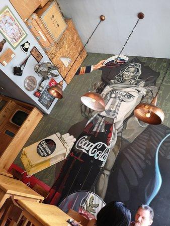 Lamparilla Tapas & Cervezas张图片