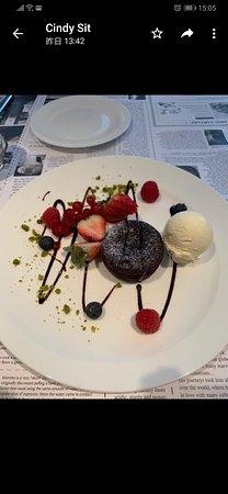 Pepino Italian Restaurant Foto