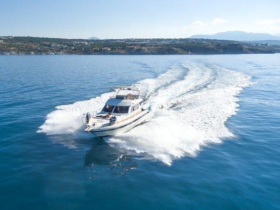 Cretan Harmony Cruises