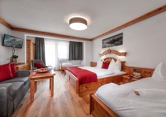Hubertushof Updated 2020 Prices Resort Reviews Grossarl