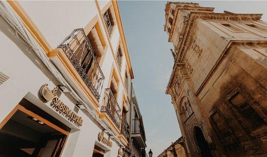 Sabor a Espana