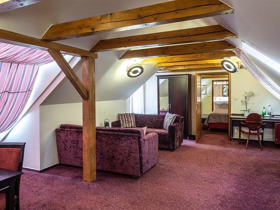EA HOTEL EMBASSY PRAGUE ab 96€ (1̶1̶8̶€̶): Bewertungen ...