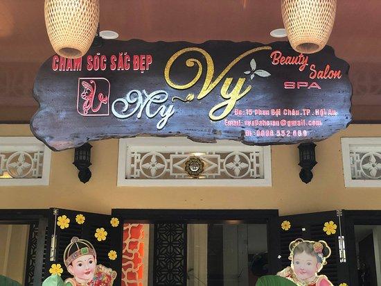 My Vy Spa Hoi An