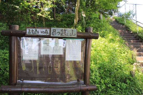 Mt. Okkoshi Fureai Forest