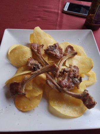 imagen Restaurante Casa Pepe en Morón de la Frontera