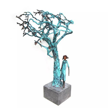 Liam Butler Sculpture @ Designyard Dublin