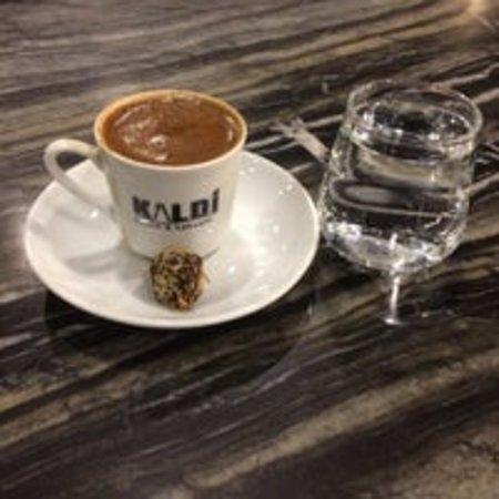 Gerze, Turchia: Eşsiz manzara eşliginde turk kahvesi