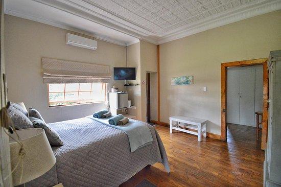 Senekal, Sør-Afrika: Room 2