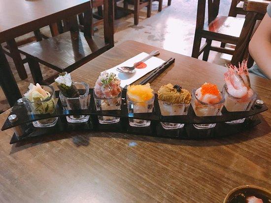 J-City: 築地壽司杯
