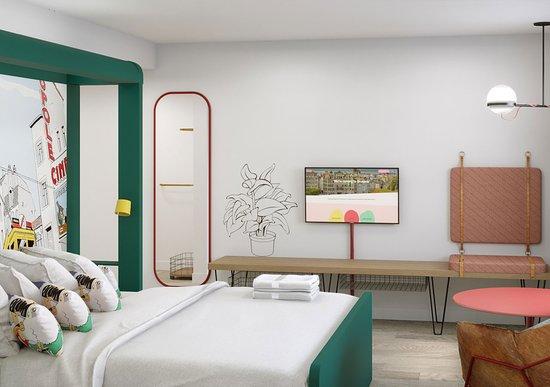 10 Meilleurs Hôtels Proches Civa Bruxelles Sur Tripadvisor