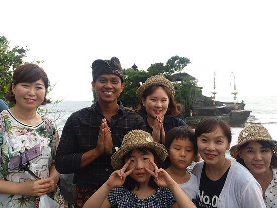 Bali Diamond Tour