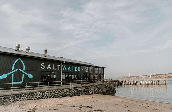 Saltwater Phillip Island: Weddings @saltwaterphillipisland