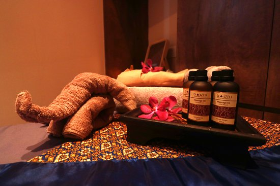Bodhi Herbal Spa
