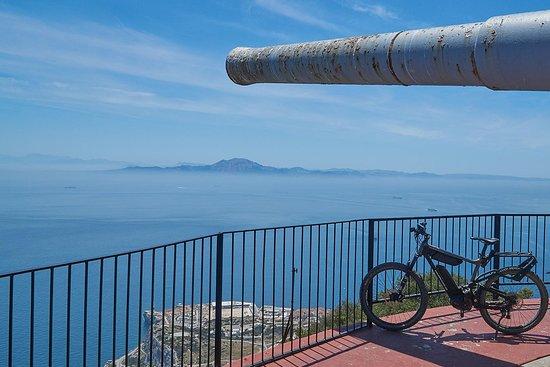 EBike-Gibraltar
