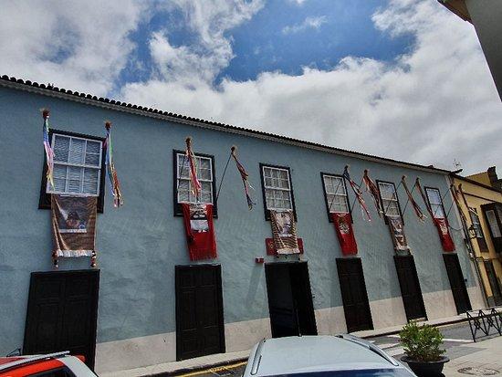 Archivo Municipal la Oratava
