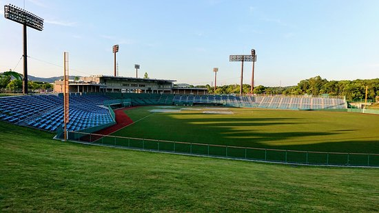Miyoshi Sports Park Miyoshi Kinsai Stadium