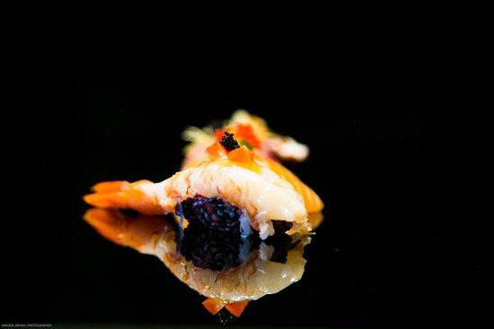 Kisen Mora: Special Recipe