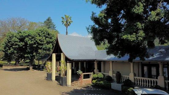 Honeymoon Suite – obrázek zařízení Floreat Riverside Lodge, Sabie - Tripadvisor