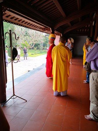 budhistický obřad