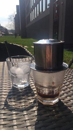 Cà phê - vietnamese coffee