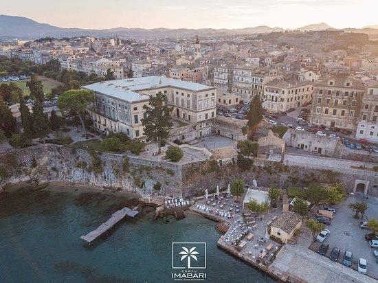 Imabari, Corfu