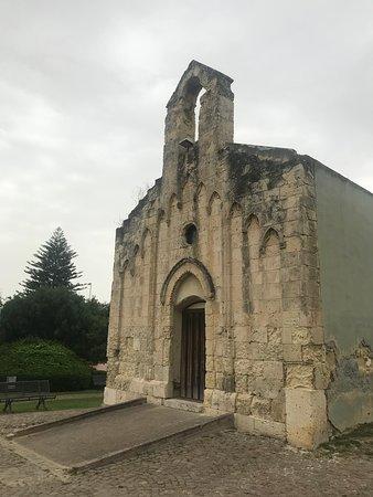 Chiesa di Sant'Alenixedda