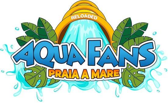 Praia A Mare, إيطاليا: Aquafans, il Parco Acquatico del Meridione!