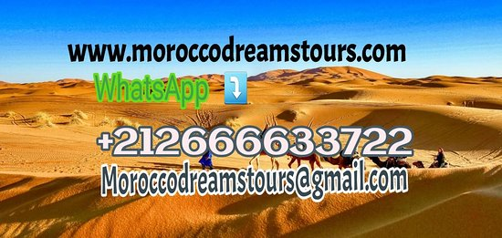 Morocco Dreams Tours
