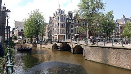 Amsterdam Col.