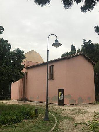 Chiesa Aragonese