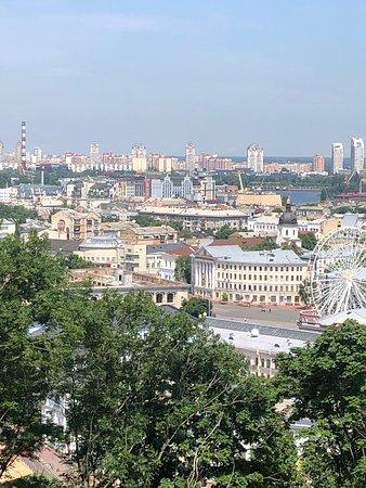 Kyiv (Kiev), Ukraine: Another photo stop, Kiev city