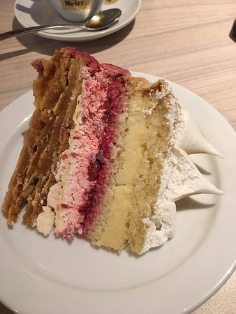 Agradable Café - Restaurante