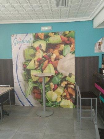 imagen La Gourmet GastroBar en Torreperogil