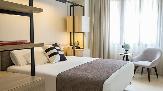 Hotel Denit Barcelona Rooms Pictures Reviews Tripadvisor