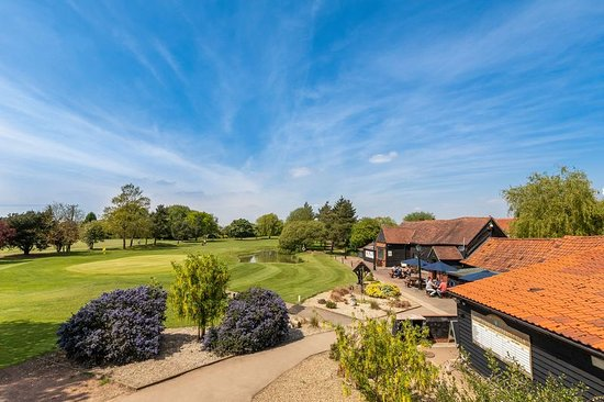 Romford, UK: Weddings, Parties, Receptions at Stapleford Abbotts Golf Club