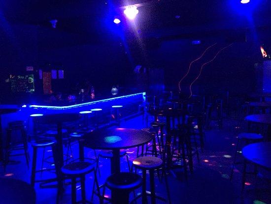 Triple 8 Karaoke & Bar