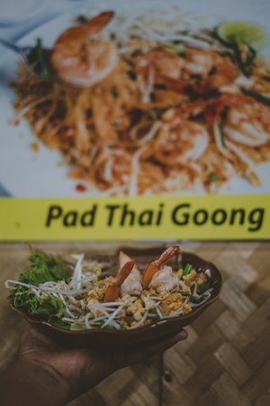 Thai Cooking Lessons By Miss Chel
