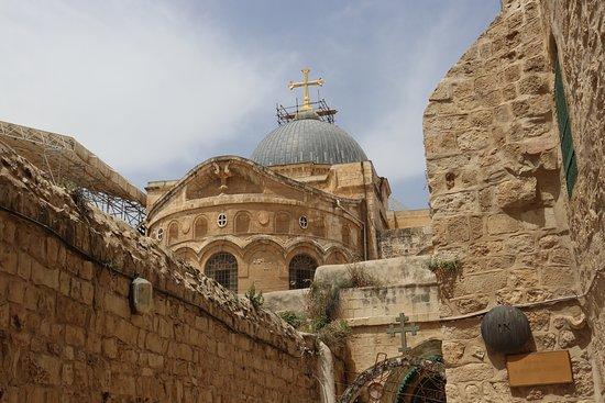 Coptic Church of St. Helen