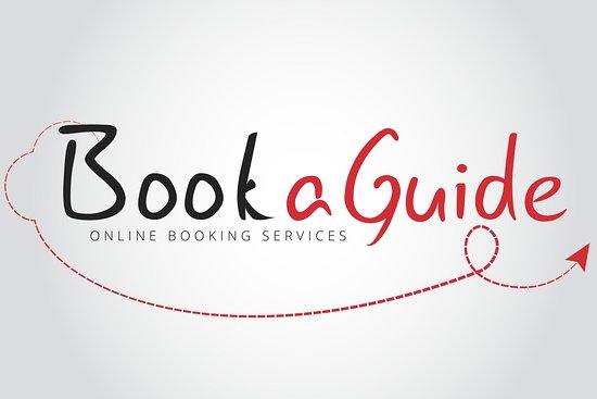 Book a Guide - Guides d'Alsace