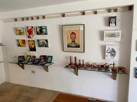 The Dragon's Lair Gallery
