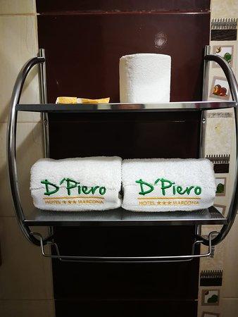 Hotel D'Piero