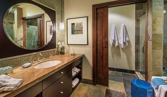 Interior - Picture of One Village Place by Welk Resorts, Truckee - Tripadvisor
