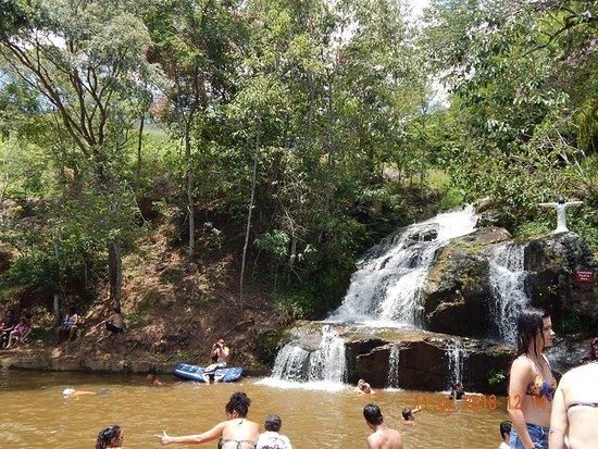 Cachoeira 3 Irmaos