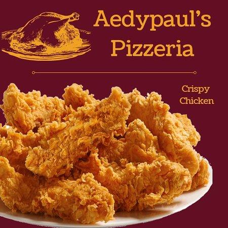 Batala, อินเดีย: AedyPaul's Pizzeria