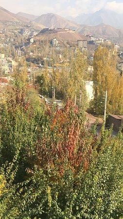 Meygun Village in Iran