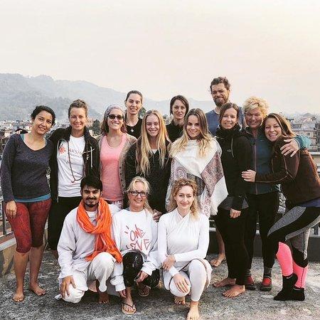 Vedic Yoga Academy