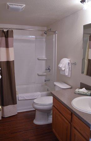 Twin Rivers Condominium: Upgraded Unit