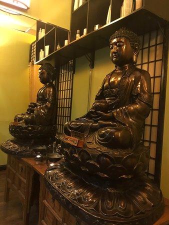 Avalok Asian Spa
