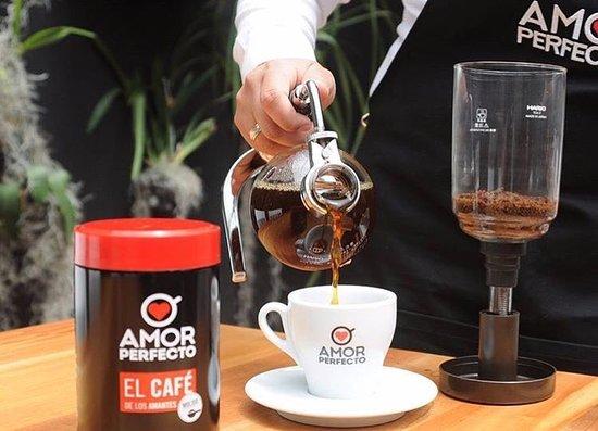 Amor Perfecto Café: SI DESEAS APRENDER SOBRE CAFÉ, PREGUNTALE A NUESTROS BARISTAS.