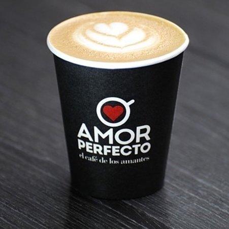 Amor Perfecto Café: PERFECTO PARA LLEVARLO A TU OFICINA